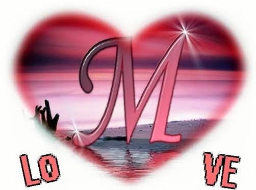كلمات جميلة عن حرف M عبارات ورسائل جميلة عن حرف M للنشر فيس بوك